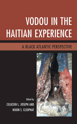 Vodou in the Haitian Experience: A Black Atlantic Perspective (Hardback)