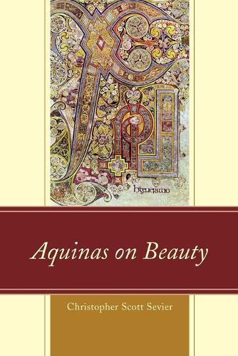 Aquinas on Beauty (Paperback)