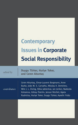 Contemporary Issues in Corporate Social Responsibility (Paperback)