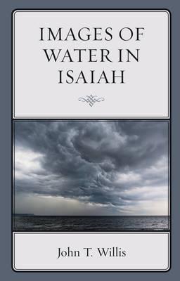 Images of Water in Isaiah (Hardback)