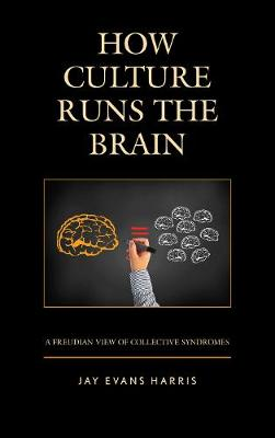 How Culture Runs the Brain: A Freudian View of Collective Syndromes - Dialog-on-Freud (Hardback)