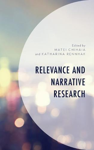 Relevance and Narrative Research (Hardback)
