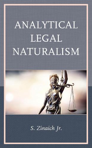 Analytical Legal Naturalism (Hardback)