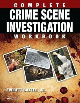 Complete Crime Scene Investigation Workbook (Paperback)