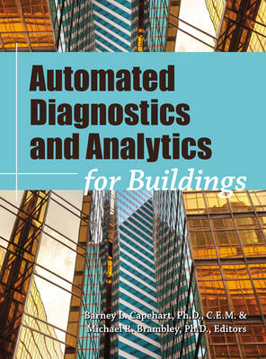 Automated Diagnostics and Analytics for Buildings (Hardback)