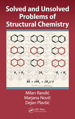 Solved and Unsolved Problems of Structural Chemistry (Hardback)