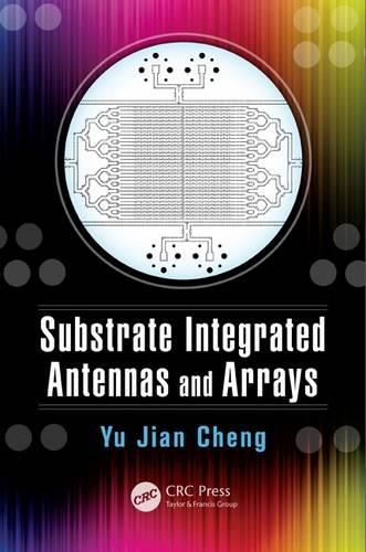 Substrate Integrated Antennas and Arrays (Hardback)