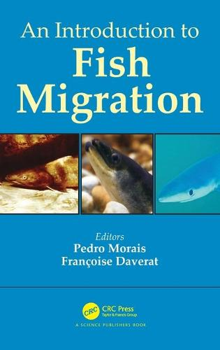 An Introduction to Fish Migration (Hardback)