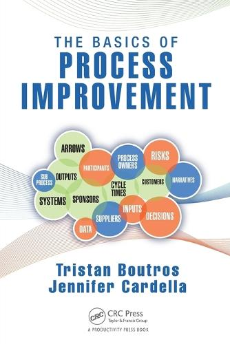 The Basics of Process Improvement (Paperback)