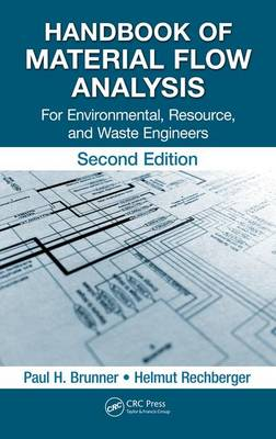 Handbook of Material Flow Analysis: For Environmental, Resource, and Waste Engineers, Second Edition (Hardback)