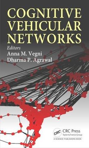 Cognitive Vehicular Networks (Hardback)