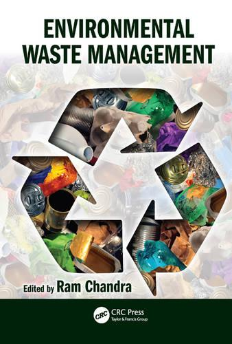 Environmental Waste Management (Hardback)