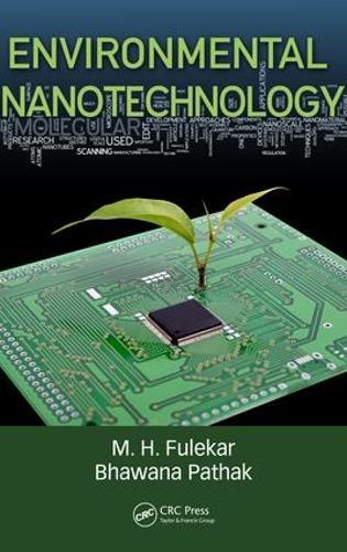 Environmental Nanotechnology (Hardback)