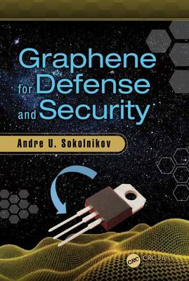 Graphene for Defense and Security (Hardback)