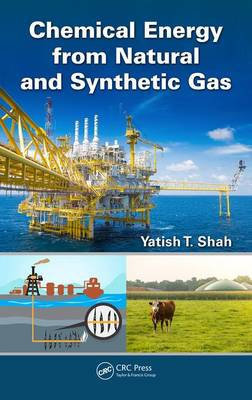 Chemical Energy from Natural and Synthetic Gas - Sustainable Energy Strategies (Hardback)