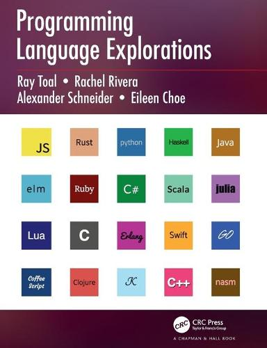 Programming Language Explorations (Paperback)