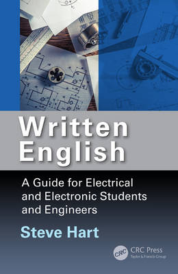 Written English: A Guide for Electrical and Electronic Students and Engineers (Paperback)