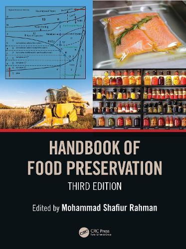 Handbook of Food Preservation (Hardback)
