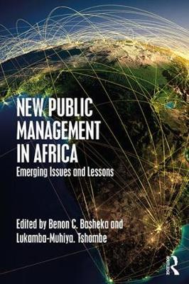 New Public Management in Africa: Emerging Issues and Lessons (Hardback)