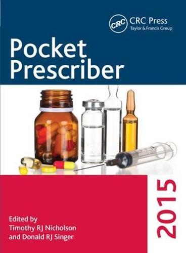 Pocket Prescriber 2015 (Paperback)