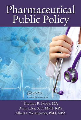 Pharmaceutical Public Policy (Hardback)