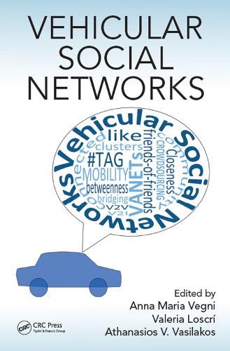 Vehicular Social Networks (Hardback)