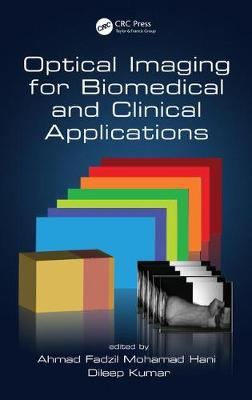 Optical Imaging for Biomedical and Clinical Applications (Hardback)