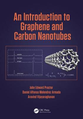 An Introduction to Graphene and Carbon Nanotubes (Hardback)