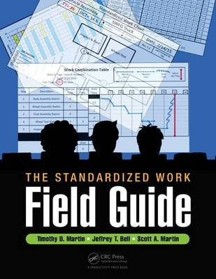 The Standardized Work Field Guide (Paperback)