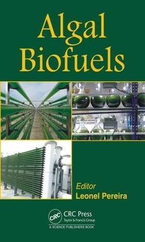 Algal Biofuels (Hardback)