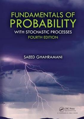 Fundamentals of Probability: With Stochastic Processes (Hardback)