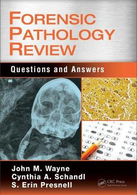 Forensic Pathology Review: Questions and Answers (Paperback)