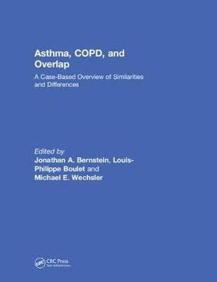 Asthma, COPD, and Overlap: A Case-Based Overview of Similarities and Differences (Hardback)