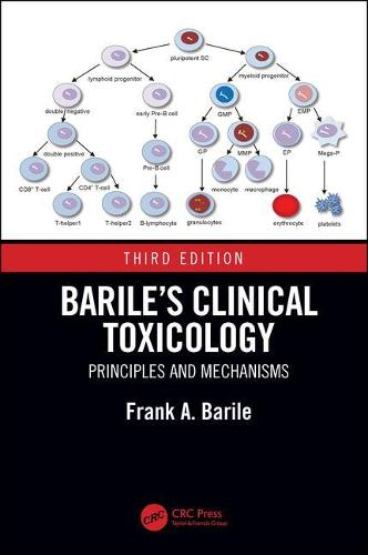 Barile's Clinical Toxicology, Third Edition (Hardback)