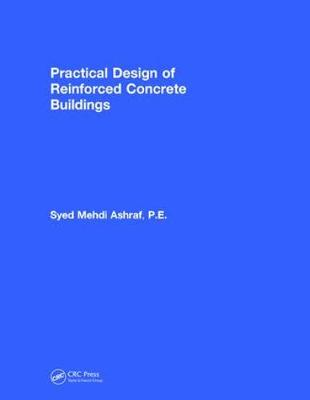 Practical Design of Reinforced Concrete Buildings (Paperback)