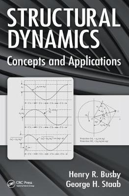 Structural Dynamics: Concepts and Applications (Hardback)
