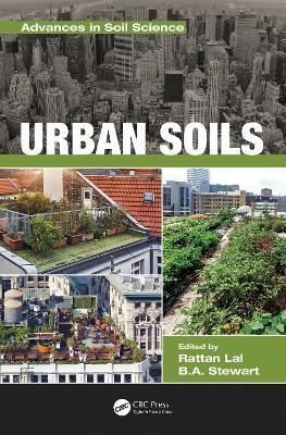 Urban Soils - Advances in Soil Science (Hardback)