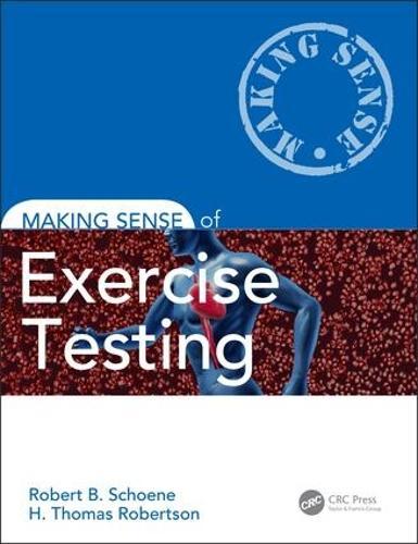 Making Sense of Exercise Testing - Making Sense of (Paperback)