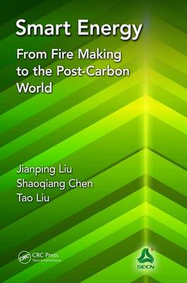 Smart Energy: From Fire Making to the Post-Carbon World (Hardback)