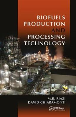 Biofuels Production and Processing Technology (Hardback)