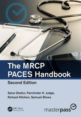 The MRCP PACES Handbook, Second Edition - MasterPass (Paperback)