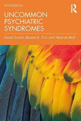 Uncommon Psychiatric Syndromes, Fifth Edition (Paperback)