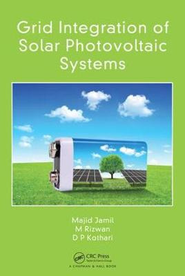 Grid Integration of Solar Photovoltaic Systems (Hardback)