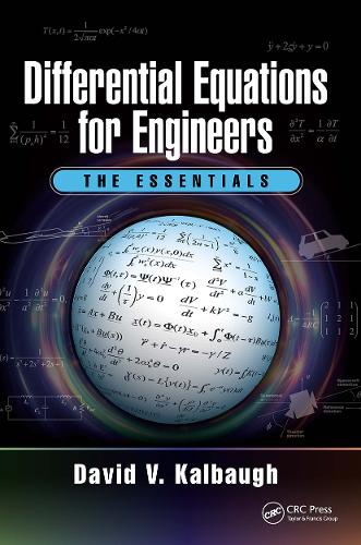 Differential Equations for Engineers: The Essentials (Hardback)