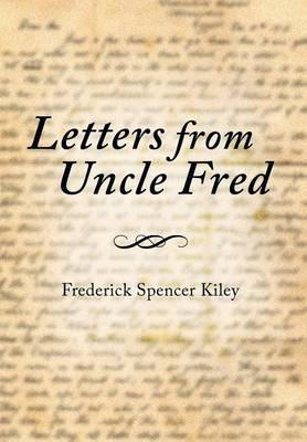 Letters from Uncle Fred (Hardback)