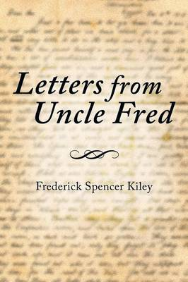 Letters from Uncle Fred (Paperback)