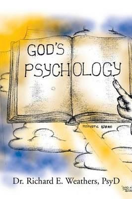 God's Psychology (Paperback)