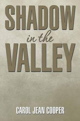 Shadow in the Valley (Paperback)