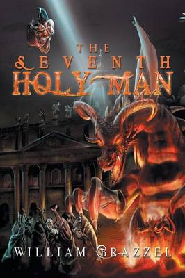 The Seventh Holy Man (Paperback)