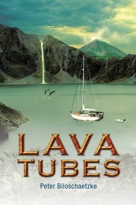 Lava Tubes (Paperback)